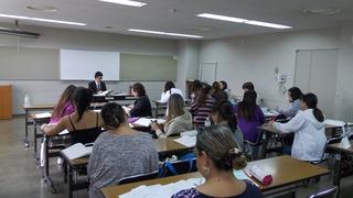 2013.10.18 外国人講師風景.JPG